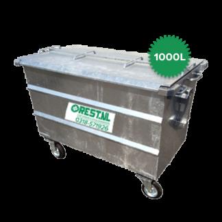 1000 liter rolcontainer