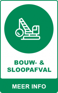 Bouw- & Sloopafval