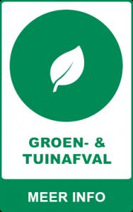 Groen- & Tuinafval