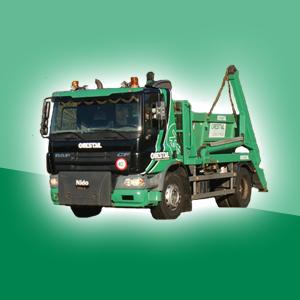 Vacature vrachtwagen chauffeur